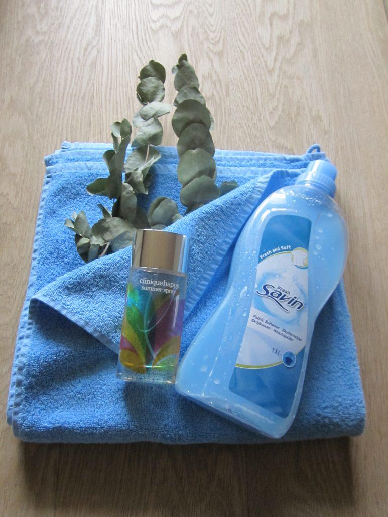 Få en skøn duft på dit badeværelse