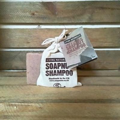 øko shampoobar-shea-lava-clay